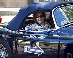 118 1958 Jaguar XK150 3.4 OTS