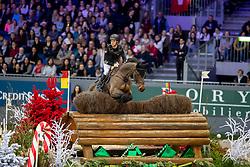 Godel Robin, SUI, Grandeur de Lully<br /> CHI Genève 2019<br /> © Hippo Foto - Dirk Caremans<br />  13/12/2019