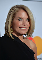 Katie Couric attends the Clive Davis and Recording Academy Pre-GRAMMY Gala and GRAMMY Salute to Industry Icons Honoring Jay-Z on January 27, 2018 in New York City.. Photo by Lionel Hahn/ABACAPRESS.COM