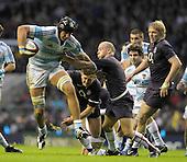 20091114 England vs Argentina, Twickenham
