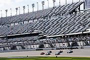 January 30-31, 2021. IMSA Weathertech Series. Rolex Daytona 24h:  Brumos Porsche parade
