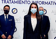 102020 Queen Letizia attends 4rd Conference on Information Treatment of Disability
