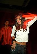 Dancing, Mumbai, India