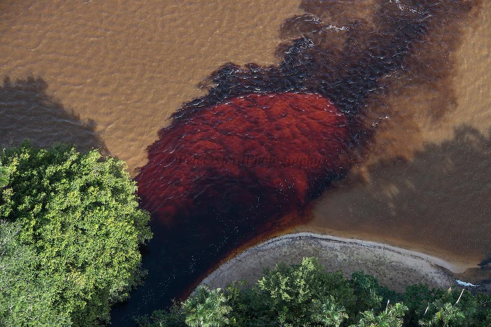 Essequibo River<br /> GUYANA<br /> South America<br /> Longest river in Guyana