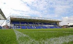 A general view of Peterborough United's ABAX Stadium - Mandatory by-line: Joe Dent/JMP - 05/08/2017 - FOOTBALL - ABAX Stadium - Peterborough, England - Peterborough United v Plymouth Argyle - Sky Bet League One