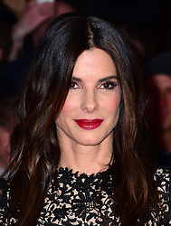 Sandra Bullock nominated best leading actress for the Oscars 2014.<br />