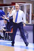 DESCRIZIONE : Brindisi  Lega A 2015-16 Enel Brindisi Olimpia EA7 Emporio Armani Milano<br /> GIOCATORE : Piero Bucchi<br /> CATEGORIA : Allenatore Coach Ritratto Esultanza Mani<br /> SQUADRA : Enel Brindisi<br /> EVENTO : Enel Brindisi Olimpia EA7 Emporio Armani Milano <br /> GARA :Enel Brindisi Olimpia EA7 Emporio Armani Milano<br /> DATA : 10/04/2016<br /> SPORT : Pallacanestro<br /> AUTORE : Agenzia Ciamillo-Castoria/M.Longo<br /> Galleria : Lega Basket A 2015-2016<br /> Fotonotizia : Enel Brindisi Olimpia EA7 Emporio Armani Milano<br /> Predefinita :