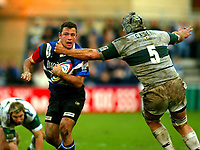 Photo:Scott Heavey/Back Page Images.<br />