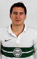 Dario Bottinelli   ( Coritiba Foot Ball Club  )