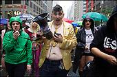 NYC Dyke March