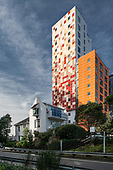 Frame Apartments_Archaus