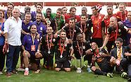 Arsenal v Galatasaray 040813