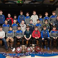 U13 Plate Medal Winners