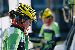 - Ronde van Drenthe 2016, a 138km road race starting and finishing in Hoogeveen, on March 12, 2016 in Drenthe, Netherlands.