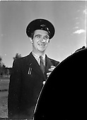 1952 Mr. John Kennedy, Drumcondra
