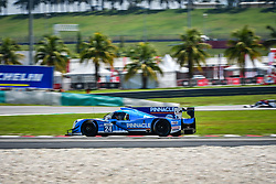 February 24, 2019 - Sepang, Malaisie - 24 ALGARVE PRO RACING (POR) LIGIER JS P2 JUDD LMP2 ANDREA PIZZITOLA (FRA) HARRISON NEWEY (GBR) ATE DE JONG  (Credit Image: © Panoramic via ZUMA Press)