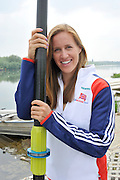 Caversham, Great Britain,  Photoshoot, GBR W2-, Helen GLOVER   GB Rowing Training centre. Tuesday  29/05/2012 . . [Mandatory Credit. Peter Spurrier/Intersport Images]