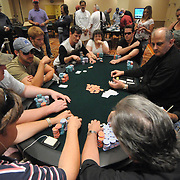 2012-07 Gold Strike World Poker Open
