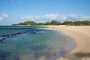 Kanaha Beach Park, Maui, Hawaii