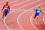 100 meter finale mannen tokio 2020