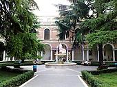 ITALY PADUA CITY SCENERY