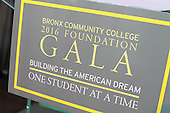 Bronx Community College's Foundation Gala