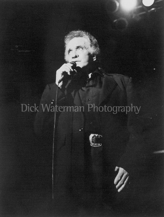 Johnny Cash 1994