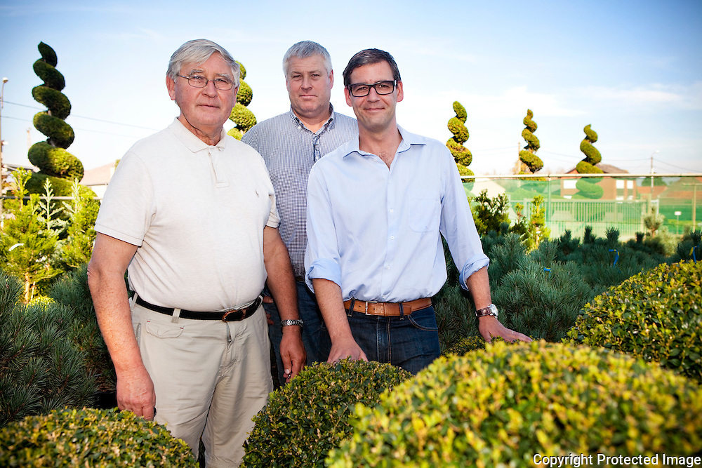 365499-Arbor Boomkwekerij-Morris, Geert en Michael Van Dyck-Provinciebaan Houtvenne
