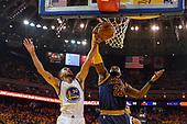 20170601 - NBA Finals Game 1 - Cleveland Cavaliers @ Golden State Warriors