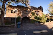 Cameron Indian Trading Post, Navajo Reservation, Arizona
