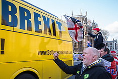 2018-12-11 Brexit vote day protests
