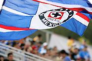 2007.07.25 Friendly: Cruz Azul at Carolina