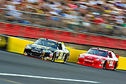 May 26, 2012: NASCAR Sprint Cup Coca Cola 600, Ryan Newman, Stewart-Haas Racing , Jamey Price / Getty Images 2012 (NOT AVAILABLE FOR EDITORIAL OR COMMERCIAL USE