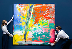 Sotheby's 8th October 2021