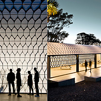 Wellington Zoo Hub for Assembly Architecture