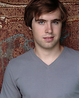 Images from the headshot session with Christine Vlahos and Leo Blais