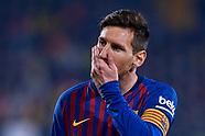 MB Media Villarreal CF v FC Barcelona