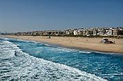 Manhattan Beach Waterfront Properties
