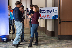 Microsoft Blend Conference, March 2018