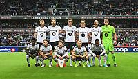 Football UEFA Champions League Q3<br /> Rosenborg - Maribor<br /> Lerkendal Stadium, Trondheim, Norway<br /> 13 August 2019<br /> <br /> Lagbilde Rosenborg<br /> <br /> Foto : Arve Johnsen, Digitalsport