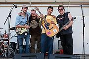 The Porchistas at Tierney's Music Festival, Montclair, NJ 5/31/14