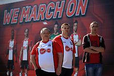 Southampton v Manchester United - 23 Sept 2017