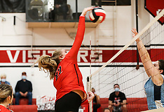 10/22/20 HS VB Bridgeport vs. Frankfort