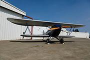 OX-5 Brunner Winkle Bird