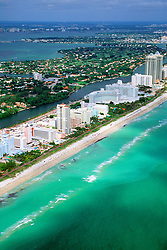 Miami Beach, .Miami, Florida (Atlantic).