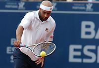 20090508: ESTORIL, PORTUGAL - Estoril Tennis Open 2009 - Men's singles. In picture: James Blake (USA). PHOTO: Alexandre Pona/CITYFILES