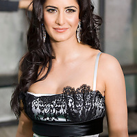 SHEFFIELD, UNITED KINGDOM - 9th June 2007: Bollywood actress Katrina Kaif at International Indian Film Academy Awards (IIFAs) at the Sheffield Hallam Arena on June 9, 2007 in Sheffield, England.