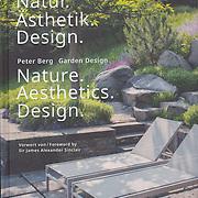 Book: Natur Ästhetik Design