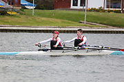 Crew: 457  WRC-PRATT  Wallingford Rowing Club  Op J14 2x<br /> <br /> Abingdon Spring Head 2019<br /> <br /> To purchase this photo, or to see pricing information for Prints and Downloads, click the blue 'Add to Cart' button at the top-right of the page.