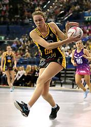 Katie Harris, Wasps Netball